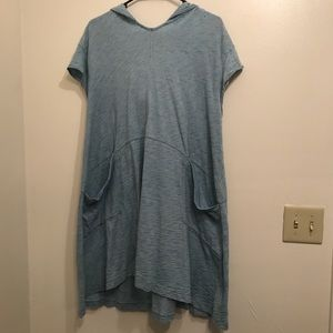 Anthropologie Saturday Sunday Short Sleeve Tunic